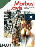 Druuna 01 - Morbus Gravis [Por Hawkman y Franki][CRG