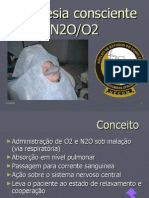 Analgesia Consciente N2O