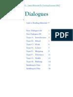 3b Dialogues