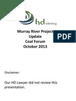 HD Mining