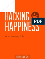 Hacking Happiness - M. Ackerman
