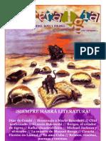 Literalgia - Edición 01
