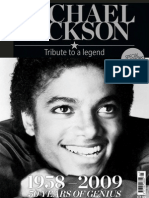 Michael Jackson-Tribute to a Legend