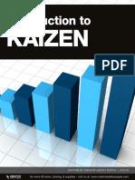 Free Kaizen Guide PDF introduction to KAIZEN