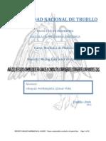 ANÁLISIS DE FLUJO COMPRESIBLE EN CONDUCTOS CONVERGENTES DIVERGENTES