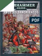 Codex Angeles Sangrientos (5ª Edición)