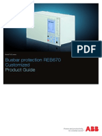 En Product Guide REB670 1.2 Customized