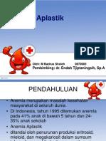 Anemia Lapsus Fix