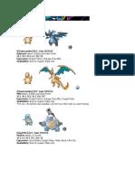 Prebank Trades PDF