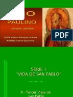 San Pablo - Viajes