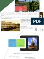 Paris - Rêves de France