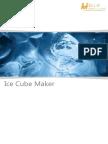 Ice Cube Maker CM073-075