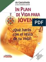 Castañeda Luis - Plan de vida para jovenes