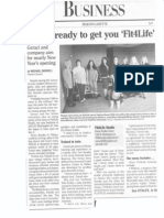 Fit4Life Article