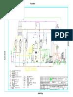 1T-Oil Refining Processing Line-Model