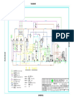 10T-Intermittent Oil Refining Process Flow Diagram-Model1
