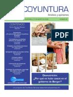 Revista coyuntura, edicion 82