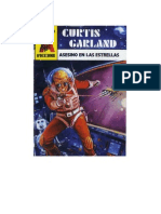 Curtis Garland - Asesino en Las Estrellas