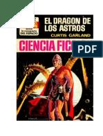 Curtis Garland - El dragón de los astros