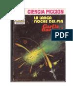 Curtis Garland - La Larga Noche Del Fin