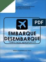 Portifólio Embarque e Desembarque