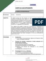 Contenidos Cursos Vehiculos ales 2008