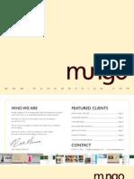 Mungo Brochure