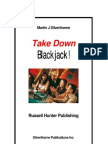 TakeDownBlackjack Book