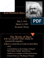Marx Eco