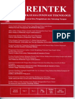 Jurnal Raintek, Vol 7 No 1, Juni 2012, Halaman 91 - 100