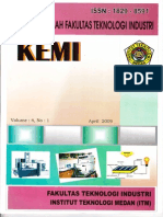 Kemi Vol 3, No 2 Oktober 2008, Halaman 14 - 20