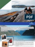 Fjord Nansen 2009