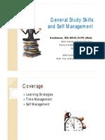 3 General - Self Management_1-A