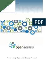 Open Solaris general case study