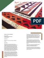 Maasai Design Grammar