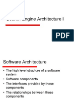 Search Engine Architecture 1