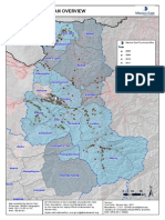 MissionEast Map - ME humanitarian project history in Takhar, Afghanistan