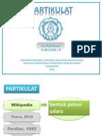 Ira Pracinasari R0012048