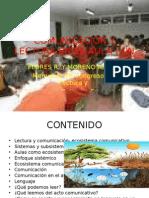 COMUNICACIÓN Y LECTURA EN EL AULA