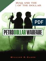Clark - Petrodollar Warfare