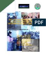 EVALUACIÓN NUTRICIONAL DE LOS ESCOLARES GUATEMALTECOS - copia