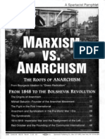 Spartacistleague Marxismandanarchism Press