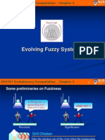 Chapter 2 - Evolving Fuzzy Systems