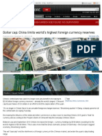 Rt Com Business Foreign Currency China Reserves 075
