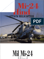 mil mi 24 hind gunship new vanguard