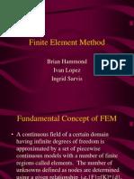 Finite Element Method