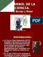 Powerpoint EL ÁRBOL DE LA CIENCIAok