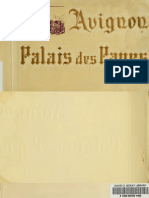 Avignon Palais Des 00 Pari