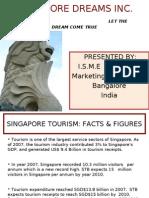 Singapore Tourism 1