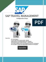 Sap Travel Management